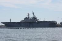 Legit warships and stuff